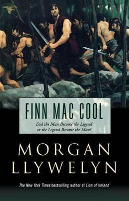 Finn MAC Cool by Morgan Llywelyn image