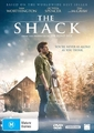 The Shack on DVD