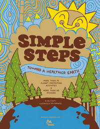 Nrdc Simple Steps Toward a Healthier Earth by Nrdc image