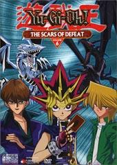 Yu-gi-oh! - Volume 6 - The Scars Of Defeat on DVD
