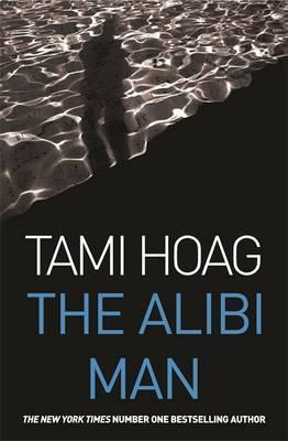 Alibi Man by Tami Hoag