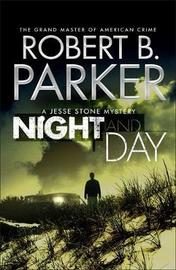 Night and Day by Robert B. Parker image