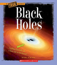 Black Holes by Ker Than image
