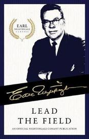 Lead the Field by Earl Nightingale image