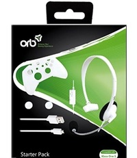 ORB Xbox One S Starter Pack for Xbox One