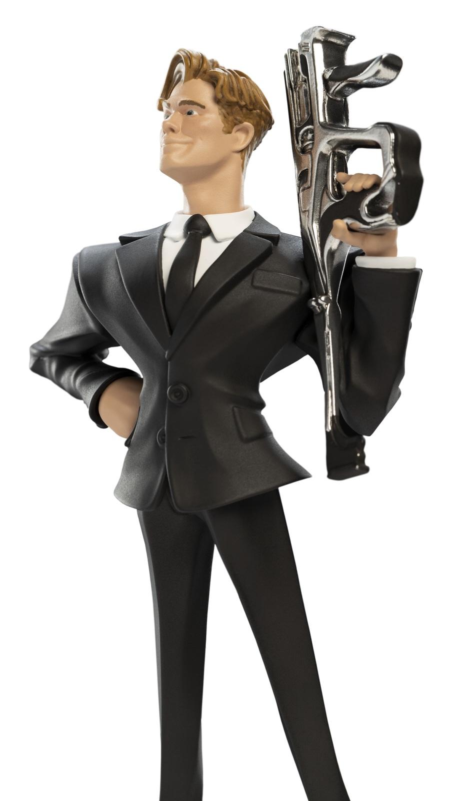 Men In Black: Mini Epics - Agent H image