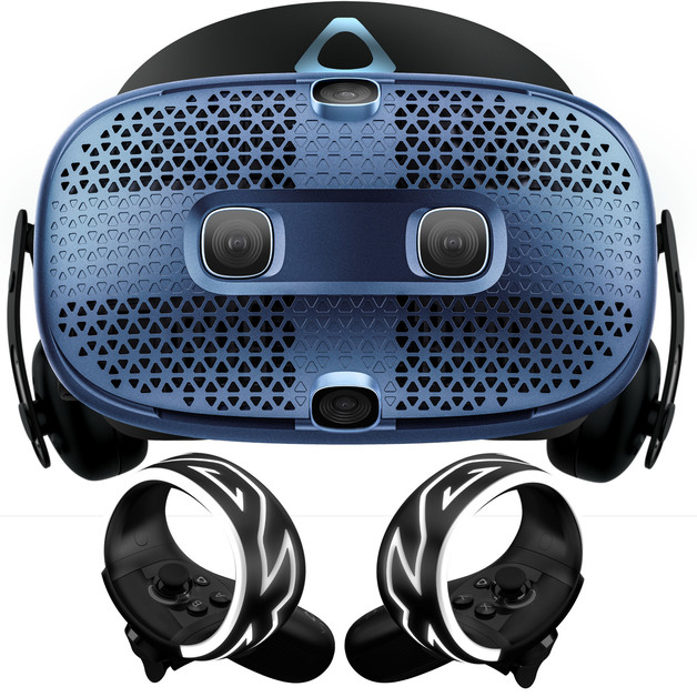 HTC: VIVE Cosmos Virtual Reality Headset