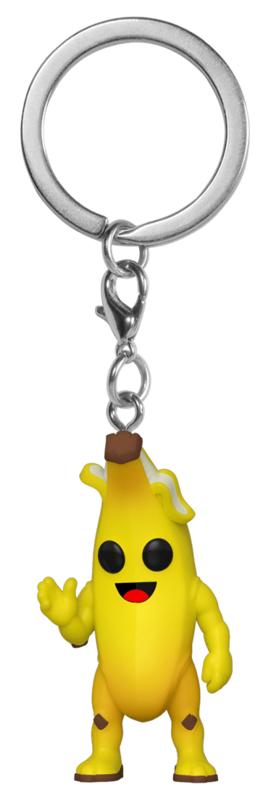 Fortnite - Peely Pocket Pop! Keychain