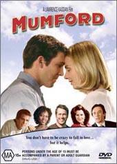 Mumford on DVD