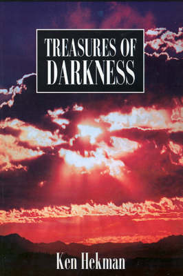 Treasures of Darkness by Kenneth M. Hekman image