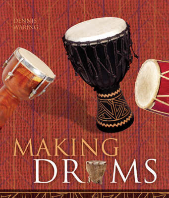 Making Drums by Dennis Waring image