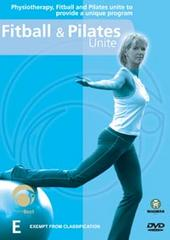 Physical Best - Pilates & Fitball Unite on DVD