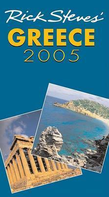 Rick Steves' Greece by Rick Steves
