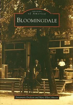Bloomingdale by Annemarie Erickson