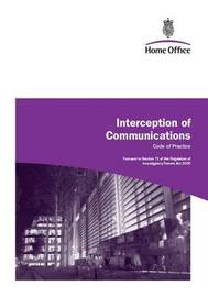 Interception of Communications by Great Britain Home Office