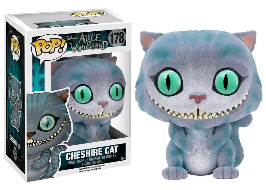 Cheshire Cat Toy Nz