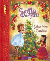 Sofia the First Sofia's First Christmas by Disney Book Group