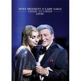 Cheek To Cheek Live on DVD
