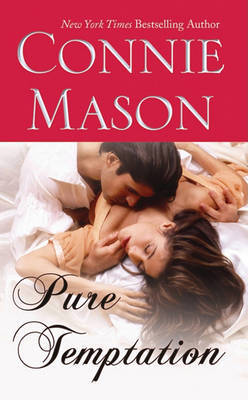 Pure Temptation by Connie Mason