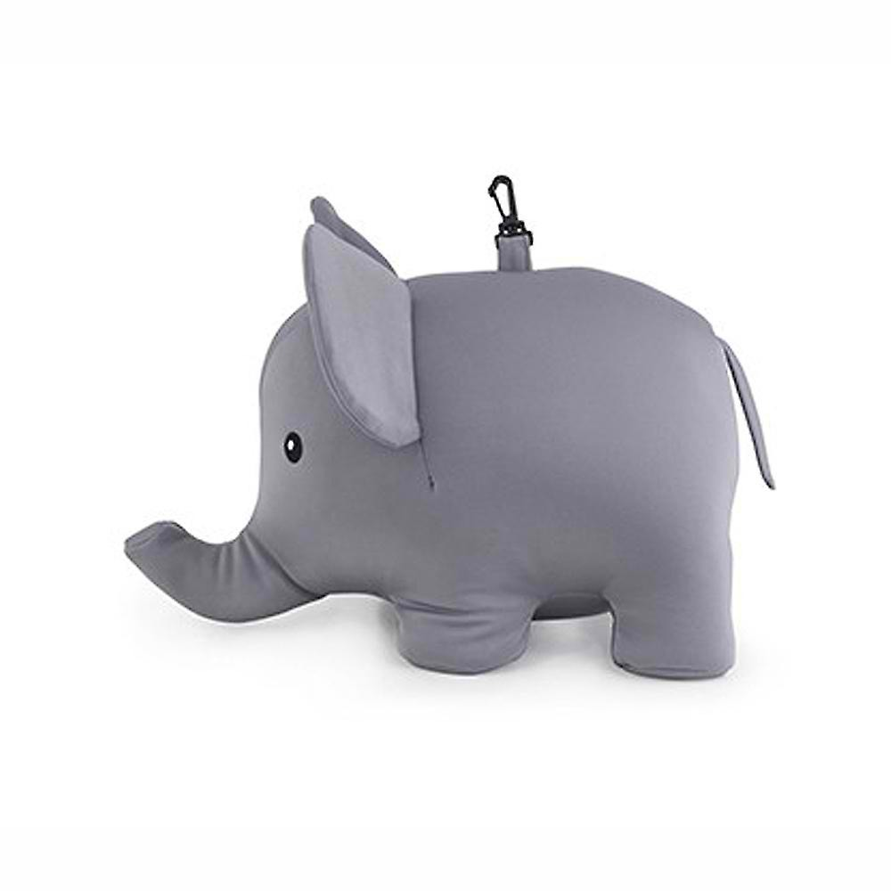 Zip & Flip Pillow - Elephant image