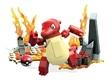 Mega Construx: Pokemon Evolution Set - Charmeleon