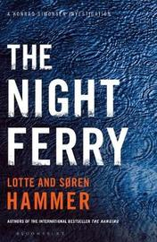 The Night Ferry by Lotte Hammer