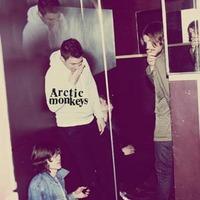 Humbug by Arctic Monkeys image