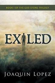 Exiled by Joaquin Lopez image