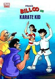 Billoo and Karate Kid by Padam Sri Pran