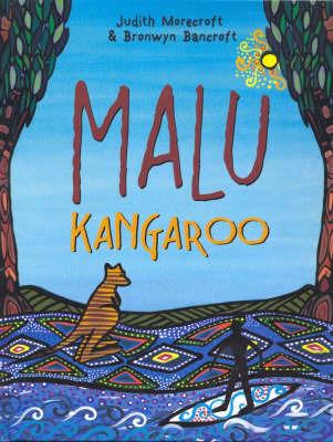 Malu Kangaroo by Bronwyn Bancroft image
