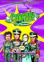 Stingray (5 Disc Box Set) on DVD