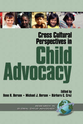Cross Cultural Perspectives in Child Advocacy by Ilene R. Berson image