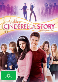 Another Cinderella Story on DVD