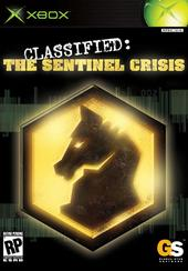 Classified: The Sentinel Crisis for Xbox image