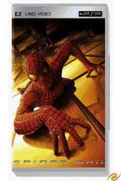 Spider-Man for PSP