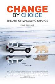 Change by Choice by Philip Cox-Hynd image