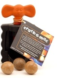 'Crack-a-Mac' Macadamia Nut Cracker