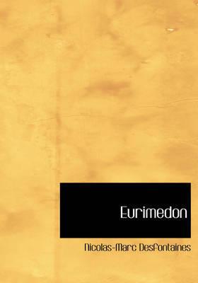 Eurimedon by Nicolas-Marc Desfontaines