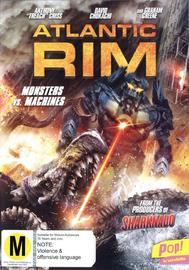 Atlantic Rim on DVD