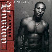 Voodoo (LP) by D'angelo
