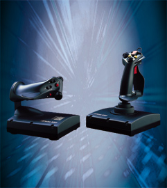 Saitek X36 Control Stick