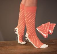 Sushi Socks (Masuzushi)