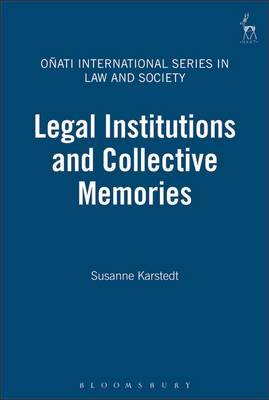 Legal Institutions and Collective Memories image