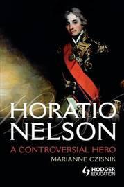 Horatio Nelson by Marianne Czisnik image