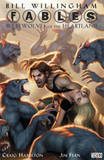 Fables: Werewolves of the Heartland TP by Bill Willingham