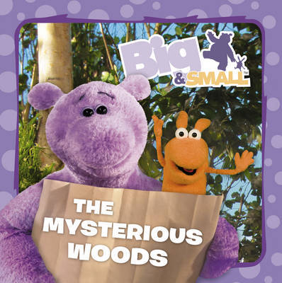 The Mysterious Woods image