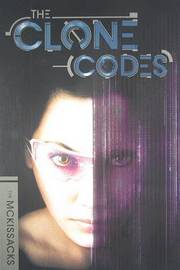 The Clone Codes #1 by Patricia C McKissack image