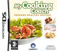 My Cooking Coach: Prepare Healthy Meals for DS