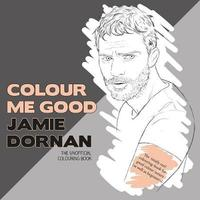 Colour Me Good Jamie Dornan by Mel Elliott