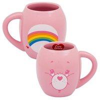 Care Bears Cheer Bear Oval Ceramic Mug (532ml)